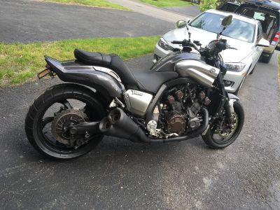 2011 Yamaha VMAX 1700
