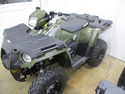 2019 Polaris Sportsman 450 H.O. ATV Utility Tualatin, OR