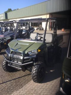 2019 Polaris Ranger 500 Side x Side Utility Vehicles Lagrange, GA