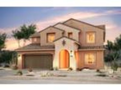 The Ridgeview by Pulte Homes: Plan to be Built