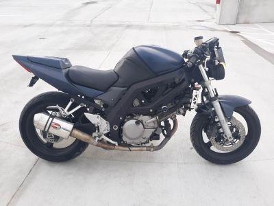 2006 Suzuki SV650