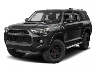 2018 Toyota 4Runner SR5 ()