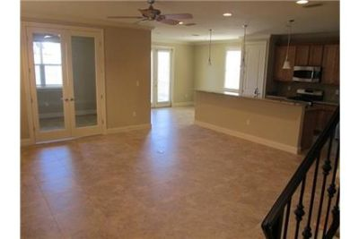 House in move in condition in Niceville. Washer/Dryer Hookups!