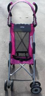 Jeep umbrella stroller