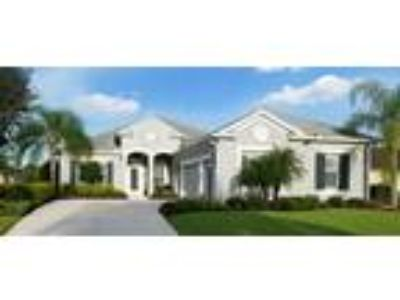 For Sale! Gracious Florida living in a beautiful designer home.