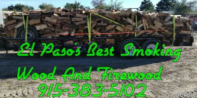 Red Fir and White Pine Firewood
