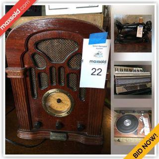 Bremerton Estate Sale Online Auction -..