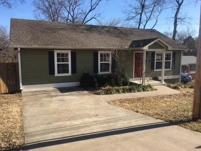3 Bed 2 Bath Foreclosure Property in Tahlequah, OK 74464 - S Mission Ave