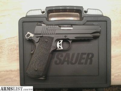 For Trade: Sig 1911