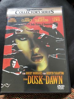 From Dusk tulle Dawn