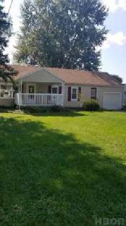 605 6th St Findlay Two BR, Nice little house that needs some