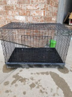 Critter Cage for Small Animal