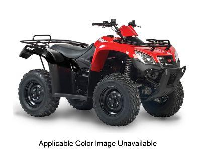 2018 Kymco MXU 450i Sport-Utility ATVs Salinas, CA