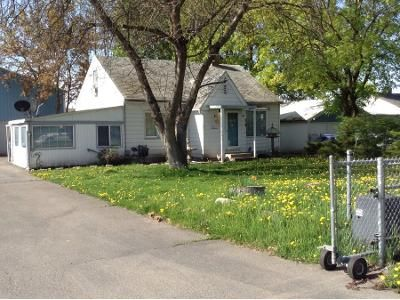2 Bed 2 Bath Preforeclosure Property in Spokane, WA 99216 - E Wellesley Ave