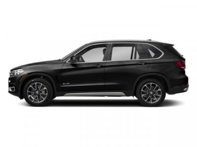 2018 BMW X5 xDrive35i (Jet Black)