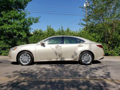 2013 Lexus ES 350 Base (Gold)