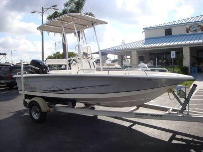 2012 Sea Chaser 1800 RG Center Console Boats Holiday, FL
