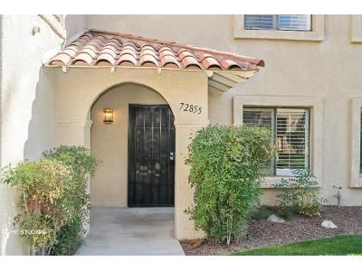 2 Bed 3 Bath Foreclosure Property in Palm Desert, CA 92260 - Don Larson Ln