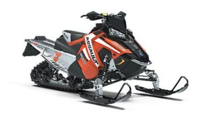 2019 Polaris 800 Switchback Assault 144 SnowCheck Select Trail Sport Snowmobiles Milford, NH