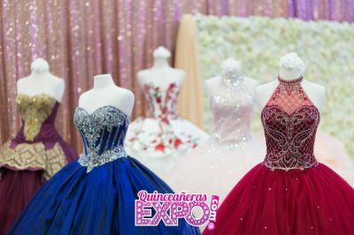 Quinceanera Expo Merced 2019