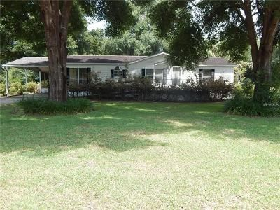 3 Bed 2 Bath Foreclosure Property in Eustis, FL 32736 - Deerwoods Dr