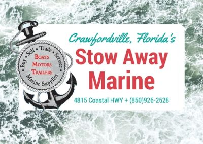 Stow Away Marine & More