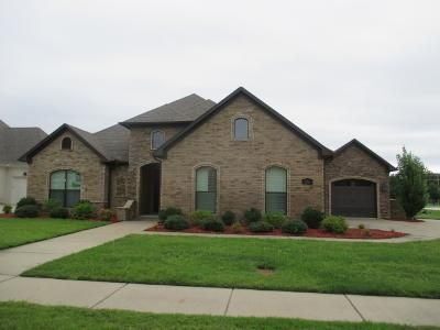 3 Bed Foreclosure Property in Conway, AR 72034 - Burnt Pne
