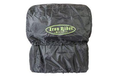 Buy Dowco Iron Rider Universal Rain Hood Black (50149-00) motorcycle in Holland, Michigan, United States, for US $27.89