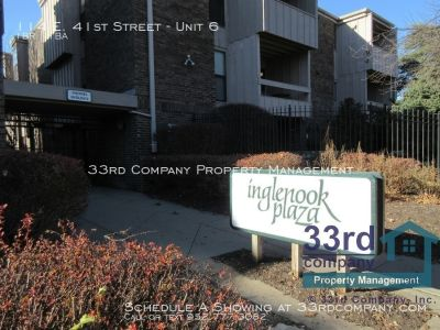 Impeccably Remodeled 1 Bedroom Condo!