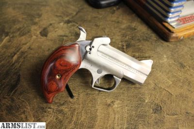 For Sale: Bond Arms Snake Slayer 45LC/410