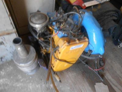 Find 1989 SEA DOO SP 589CC COMPLETE ENGINE MOTOR motorcycle in Cape Girardeau, Missouri, US, for US $375.00