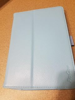 NEW I PAD MINI TABLET COVER, 4 PICTURES