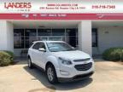 used 2017 Chevrolet Equinox for sale.