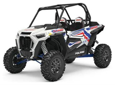 2019 Polaris RZR XP Turbo LE Utility Sport Bessemer, AL