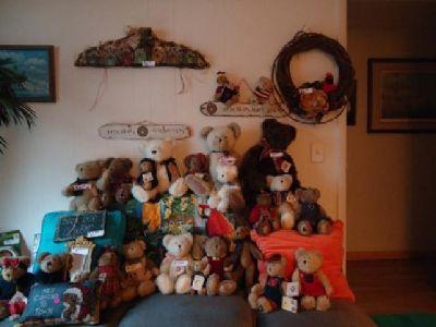 $1 Boyds Bears