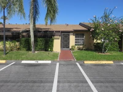 2 Bed 2 Bath Foreclosure Property in Delray Beach, FL 33484 - C Via Aurora 178