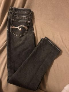 Blackish Justice jeans - size 14R