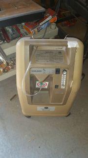 Free Oxygen Concentrators