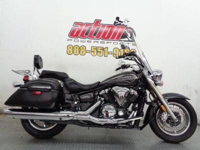 2012 Yamaha V Star 1300 Tourer Touring Motorcycles Tulsa, OK