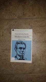 Abraham Lincoln and the Union by Oscar and Lilian Handlin