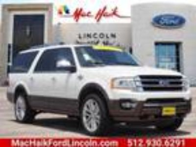 used 2017 Ford Expedition for sale.