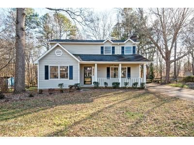 4 Bed 2 Bath Foreclosure Property in Gastonia, NC 28056 - Country Meadows Dr
