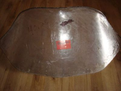 Purchase Sno Stuff Arctic Cat Eltigre Pantera 86-89 Cheetah 86-88 Windshield 450-139 motorcycle in Green Bay, Wisconsin, United States, for US $40.00