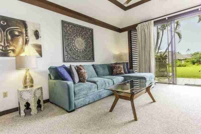 2253 Poipu Rd #85 Koloa One BR, Fully furnished