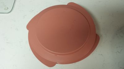 Tupperware Container, Microwavable