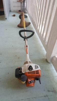 StihL FS 45C weed eater. Works great