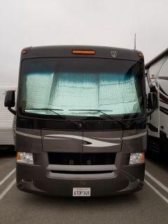 2012 Thor Motor Coach Hurricane 31G Bunkhouse