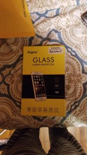 Screen Protectors for Iphone 6S plus