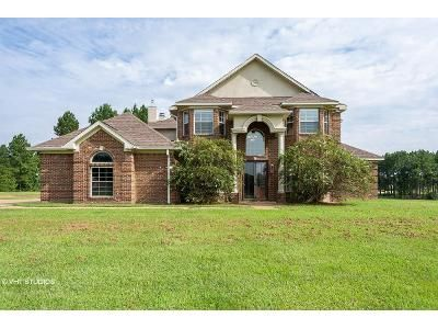 4 Bed 3.5 Bath Foreclosure Property in Raymond, MS 39154 - Levon Owens Rd