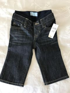 Baby Gap jeans...6-12 months